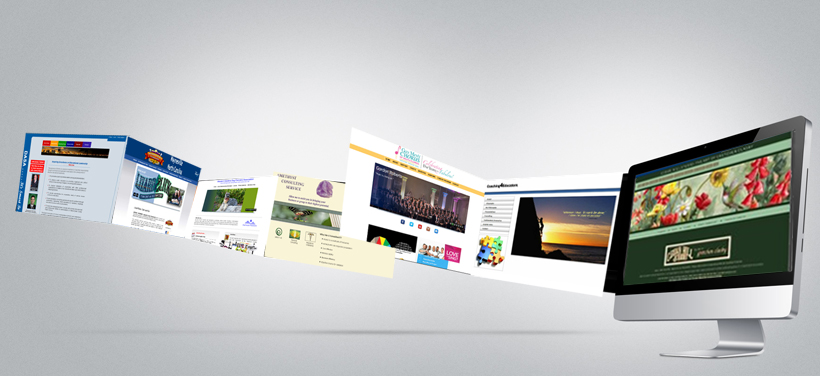 Jay 39 s web design services for Architect services online